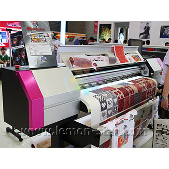GALAXY series inkjet printer