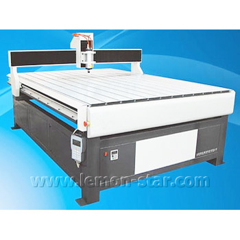 AK-1212 advertising CNC router