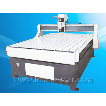 AK-1325 advertising CNC router