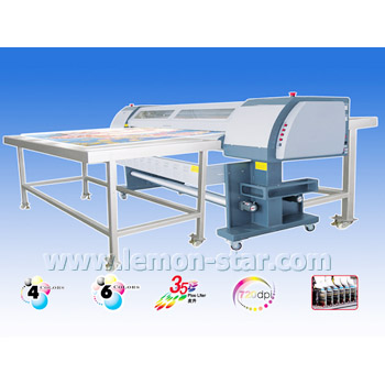 AKS_F_series_flatbed_solvent_printer