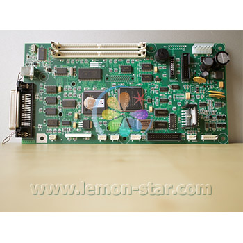 NovaJet_Main_Board